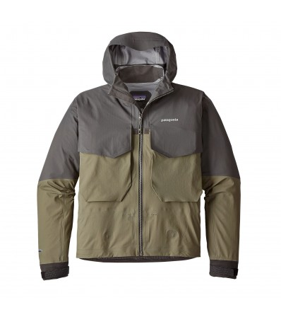 Patagonia Fly Fishing Яке за риболов M's SST Jacket Summer 2019