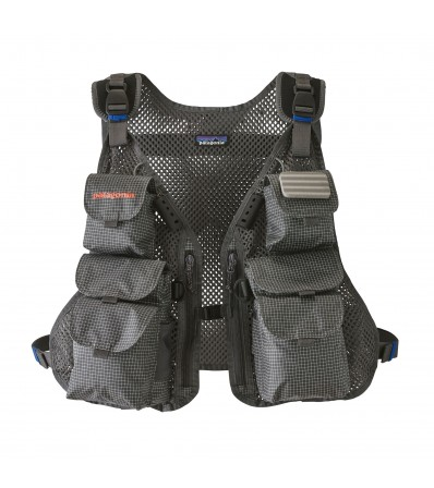 Patagonia Fly Fishing Елек за риболов Convertible Vest Winter 2019