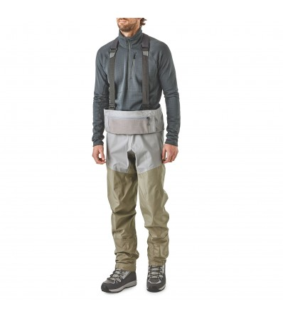 Patagonia Fly Fishing Гащеризон M's Skeena River Waders Regular Winter 2019