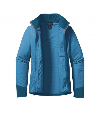 Patagonia Яке W's All Free Jacket Summer 2017