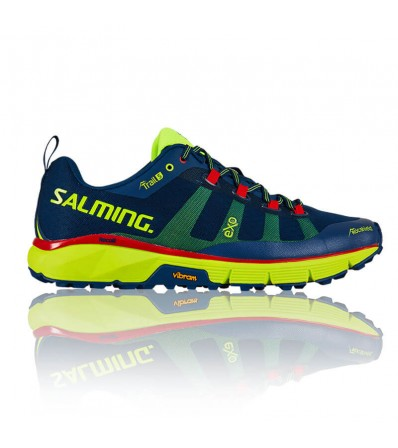 Salming Обувки Trail 5 Men's Shoes Summer 2019