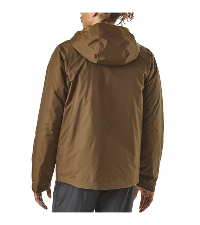Patagonia Яке M's  Insulated Torrentshell Jacket Winter 2019