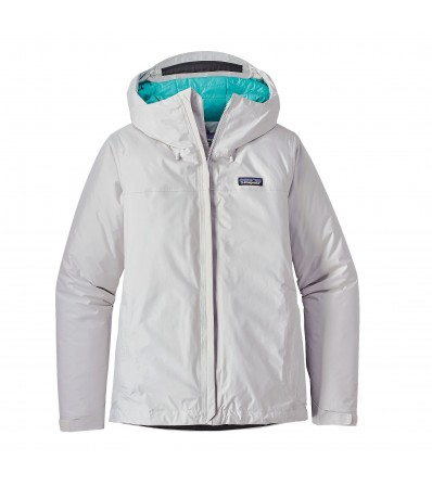 Patagonia Яке W's  Insulated Torrentshell Jacket Winter 2018