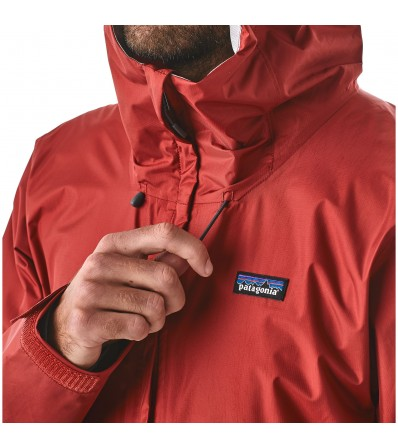 Patagonia Яке M's Torrentshell Jacket Summer 2019