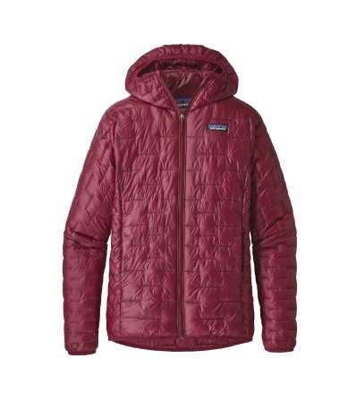 Patagonia Яке W's Micro Puff® Hoody Winter 2019