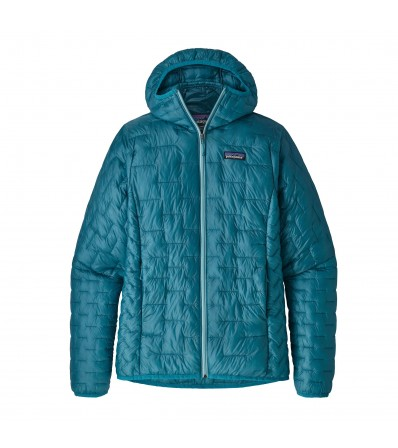 Patagonia Яке W's Micro Puff® Hoody Summer 2019