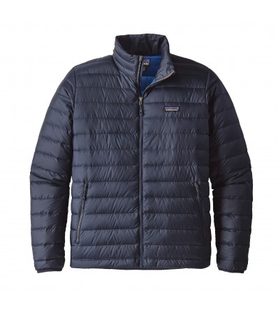 Patagonia Пухенка M's Down Sweater Jacket Winter 2018