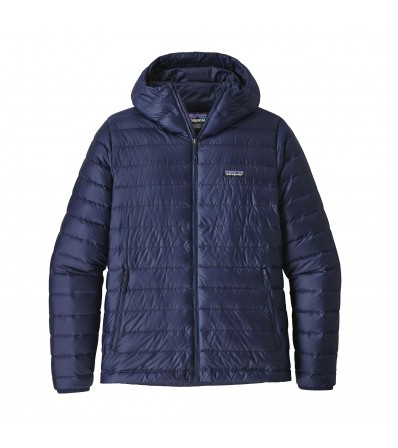Patagonia Пухенка M's Down Sweater Hoody Winter 2019
