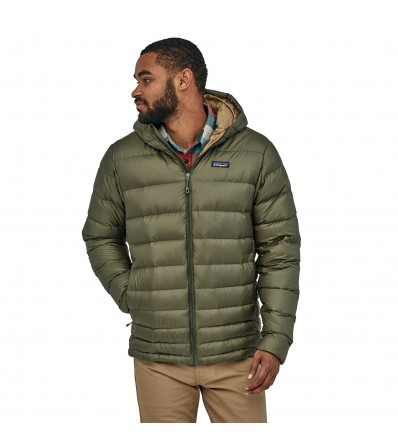 Patagonia Яке M's Hi-Loft Down Hoody Winter 2020