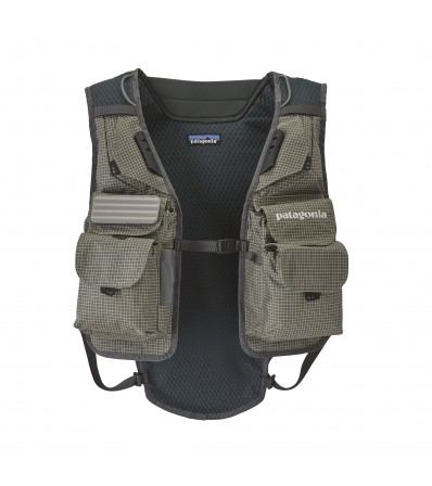 Елек за риболов Patagonia Fly Fishing Hybrid Pack Vest Winter 2021
