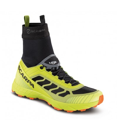 Scarpa Atom S EVO OD Trail Running Shoes Winter 2019