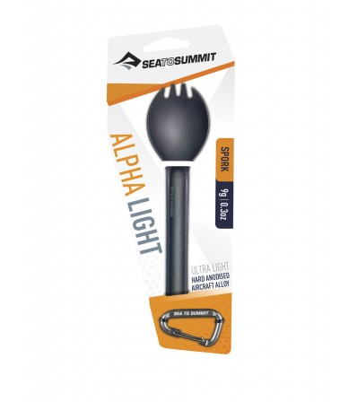 Sea to Summit AlphaLight Spork Summer 2020