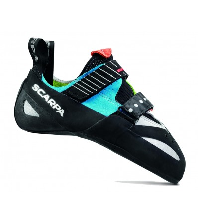 Scarpa Boostic Climbing Shoes Summer 2018