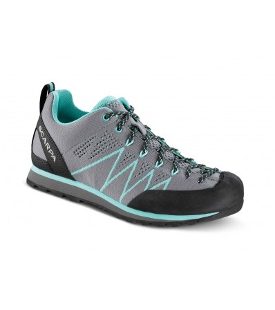 Scarpa Crux Air Wmn Shoes Summer 2019