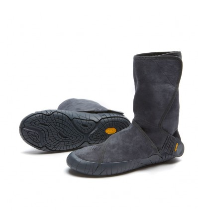 Vibram Обувки Furoshiki Eastern Traveller Mid Boot Колекция 2017