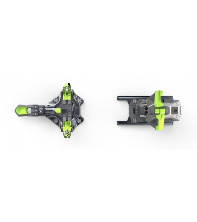 G3 ZED 12 Alpine Touring Bindings Winter 2020