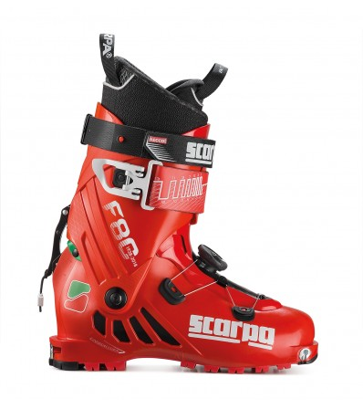 Scarpa F80 Limited Edition Ski Boot 2018/2019