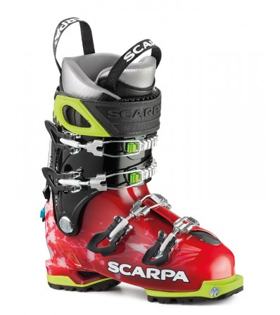 Scarpa Freedom SL Wmn Ski Boots Winter 2018/2019