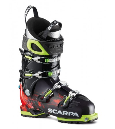 Scarpa Freedom SL Ski Boots Winter 2018/2019