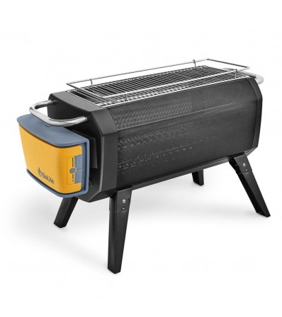BioLite Fire Pit Barbecue