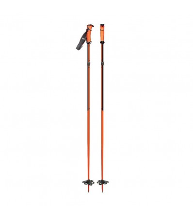 G3 Fixie Ski Poles Winter 2020