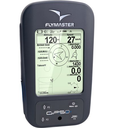 Flymaster GPS SD+ Winter 2020