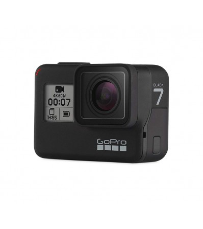 GoPro Камера HERO7 Black + SD Карта