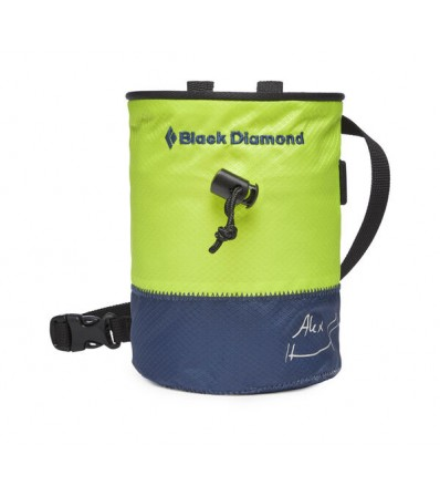 Black Diamond Freerider Chalk Bag Winter 2021