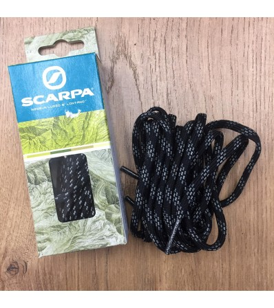 Scarpa Climbing Shoe Laces Summer