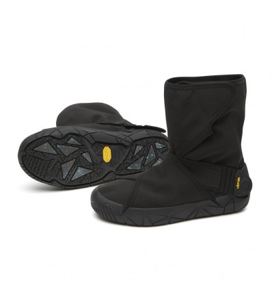 Vibram Five Fingers Обувки Woman Furoshiki Oslo Boot Winter 2019