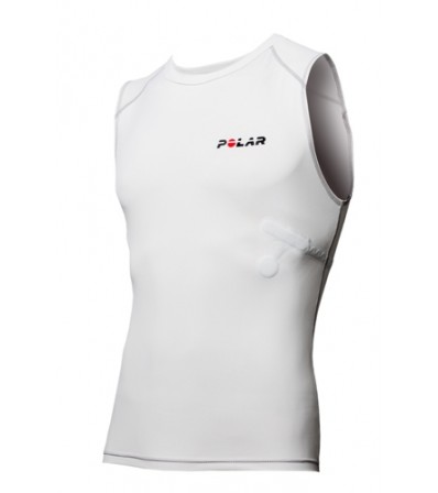 Polar Тениска Polar Team Pro Shirt Summer 2017