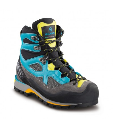 Scarpa Обувки Rebel Lite GTX Wmn Winter 2018