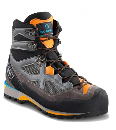 Scarpa Обувки Rebel Lite GTX Winter 2019