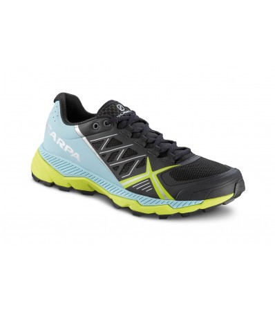 Scarpa Spin RS Wmn Trail Running Shoes Summer 2019