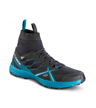 Scarpa Spin Pro OD Trail Running Shoes Summer 2019