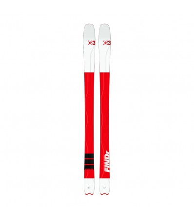 G3 FINDr 94 Skis Winter 2020