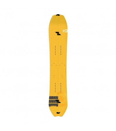 G3 Axle Splitboard Winter 2020