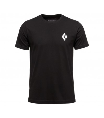 Black Diamond Тениска M's SS Equipment for Alpinist Tee Winter 2020