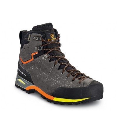 Scarpa Обувки Zodiac Plus GTX Winter 2019