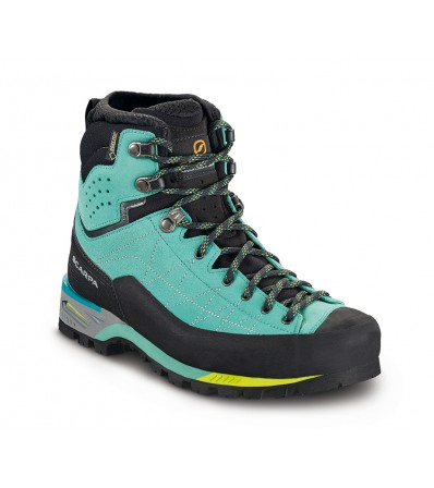 Scarpa Обувки Zodiac Tech GTX Wmn Winter 2018