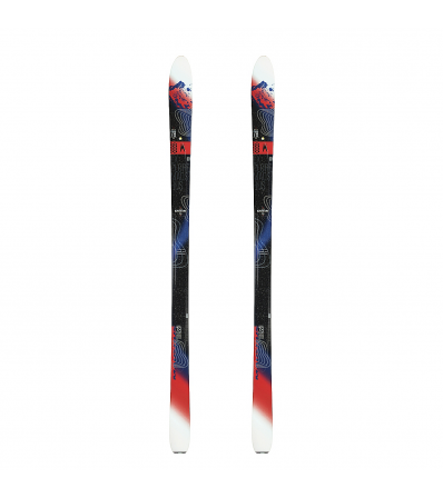 Madshus Ски Annum78 Skis Winter 2018