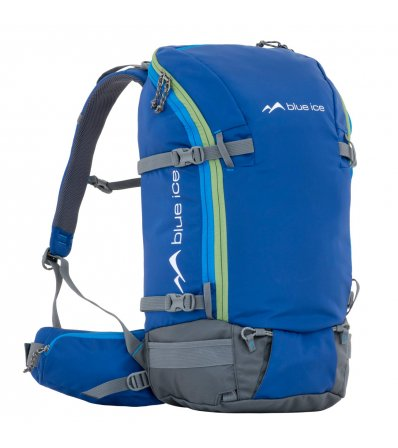 Blue Ice Раница White Tiger 35L