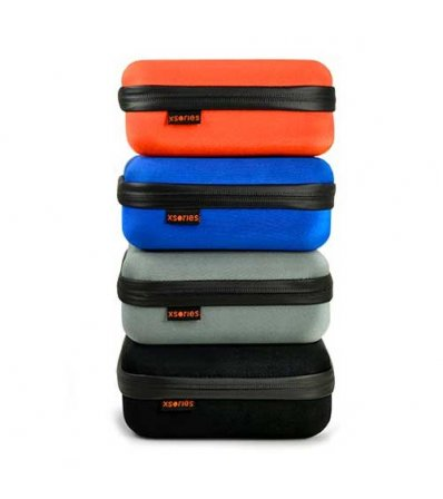 XSories Кейс Small Capxule Soft Case