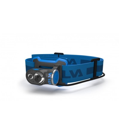 Silva Cross Trail 3X Headlamp