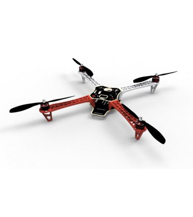 DJI Куадкоптер Flame Wheel ARF Kit F450