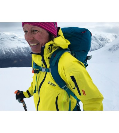 Яке Direct Alpine Guide Lady W's Summer 2020