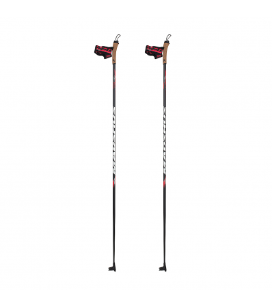 Madshus CR40 Poles Winter 2018