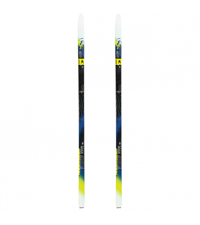 Madshus Ски BC 55 MGV+ Skis Winter 2018