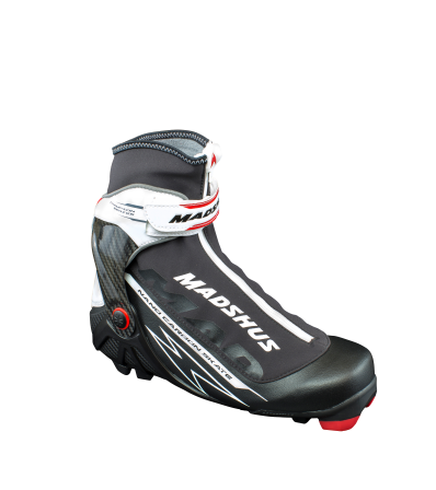 Madshus Super Nano Carbon Skate Ski Boots Winter 2019