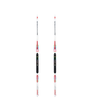 Madshus Ски Nanosonic IntelliGrip® Skis Winter 2019